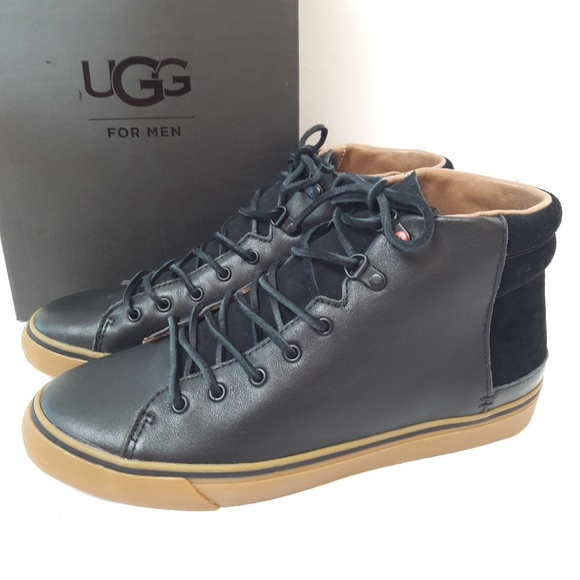 UGG Shoes | New Mens Ugg Hoyt Luxe High